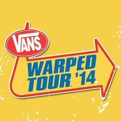 The Vans Warped Tour 2014 announce next five bands http://boystereo.com/1gHBM83