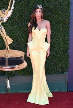 Jacqueline Macinnes Wood, Canadian Actresses, Mermaid, Singer, Formal Dresses, Woods, Beautiful, Fashion, Dresses For Formal
