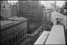 31 Candid Photos Of Marilyn Monroe In New York