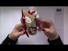 Tutorial: Stampin`Up! Swaps OnStage 2016 Düsseldorf ! - YouTube
