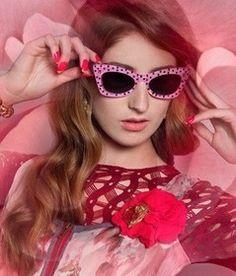 Carmen. Editorial para FashionRadicals