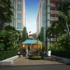 Grand Caribbean Pattaya