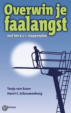 bol.com | Overwin je faalangst, H.C. Schouwenburg & T. Van Essen | Boeken