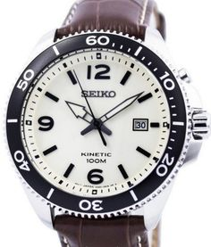 BEST QUALITY WATCHES - Seiko Kinetic Mens Watch SKA749P1, £219.99 (https://www.bestqualitywatches.co.uk/seiko-kinetic-mens-watch-ska749p1/) http://www.thesterlingsilver.com/product/whiskey-gold-with-crown-stainless-steel-mens-watch-with-leather-bracelet-prazession-clock/