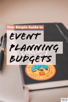 Event planning budgets are not the easiest thing in the world, but they're definitely crucial. Here are some tips that'll keep you on track in the process of creating your event planning budget! mastertheevent.com mastertheevent.com