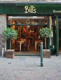 Bill's | Cambridge