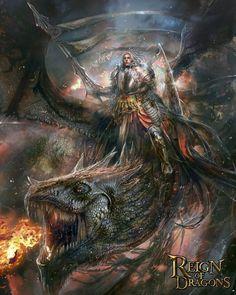 Reign of Dragons - Google 検索