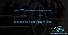 City Pilot Bus Terbaru Mercedes Benz - Ayo Naik Bis | Stop Macet Dengan Naik Bus