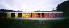 KIBE Child Care Centre / Gangoly & Kristiner Architekten