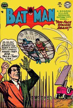 Batman Vol 1 81 DC Comic Book modern era covers Batman Dark Knight Gotham New 52 robin