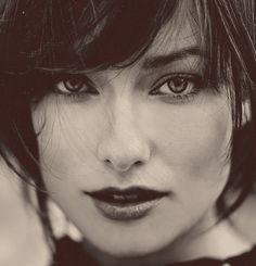 olivia wilde is perfect
