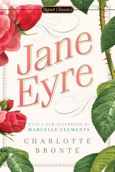 Signet Classics Jane Eyre (Summer reading: https://studios.amazon.com/projects/153395)