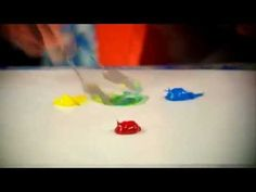▶ Cobra: colour mixing theory - YouTube