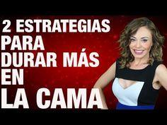 2 Estrategias para durar más en la cama (Control eyaculatorio) - YouTube