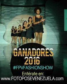 Foto Pose Venezuela se enorgullece en presentar a los ganadores del concurso #FotoVotacionesFPV del desfile de modas #FPVFASHIONSHOW 2016 . Felicitamos a todos los talentos por demostrar un alto nivel de compromiso y profesionalidad y agradecemos a todos los padres representantes y amigos que participaron en las votaciones!  Pueden conocer los resultados oficiales a través de nuestra página web! http://ift.tt/1mhNcyb