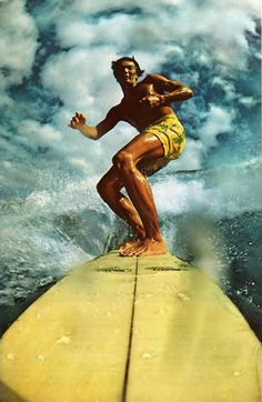 ...before GoPro...