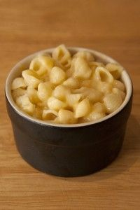 Easy Macaroni Cheese for Baby. Baby led weaning