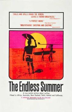 Vintage Surfing, Surf Vintage, Retro Surf, Vintage California, Vintage Travel, Vintage Metal, Southern California, Poster Surf, Movie Poster Art