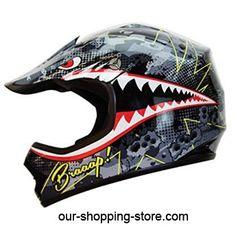 f67a8b05 Motorcycle & Powersports: IV2 Motocross Motorsport, ATV, Dirt Bike Helmet  Features and Reviews