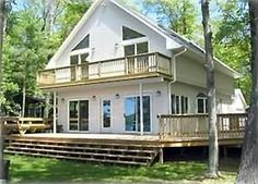 House vacation rental in Platte Lake from VRBO.com!