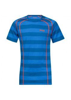 Bergans Fjellrapp pánske tričko