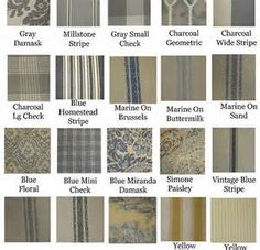 French Laundry Home Fabrics - Bing Images