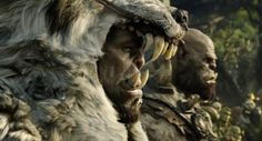 Warcraft The Beginning trailer | It will open in theaters on June 10, 2016.