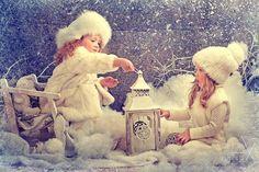 Приказка за най-Щастливата Коледа