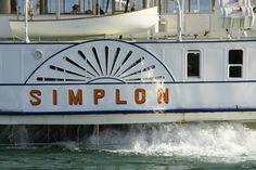 Paddle Boat, Opera House, Diesel, Boats, Transportation, Building, Travel, Steam Boats, Switzerland