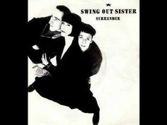 Swing Out Sister - Surrender (Stuff Gun Mix) (224kb Stereo)
