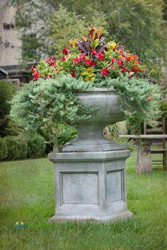 Delicieux Calgo Gardens Container Gardening.