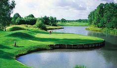 Golf International des Bordes #Golf