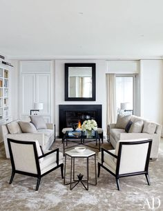 Look Inside This Luminous Milwaukee Residence Top Interior DesignersBest