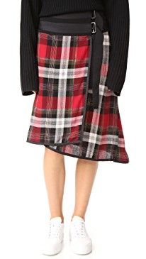 New Public School Ilha Skirt online. Find the  great Vivetta Clothing from top store. Sku xqws22341fdzn65056