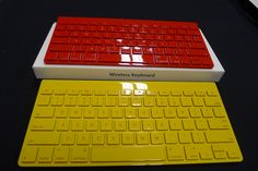 keyboard for iphone add a luxury to your office an apple wireless 4097