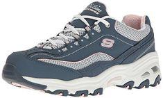 5ad1c6793b0 Skechers Sport Women s D lites Lifesaver Fashion Sneaker