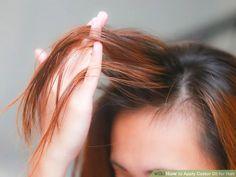 Ricínový olej na vlasy - 15 krokov, ako na to | Saloos.sk Hair To Go, Grow Hair, Castor Oil For Hair, Hair Oil, Hair Loss Reasons, Colored Hair Tips, Hair Shedding, Hair Falling Out, Color Your Hair