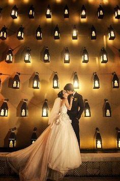 Love lights the night at @Four Seasons Resort Langkawi, Malaysia.