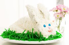Make This Easter Bunny Cake and Watch People Lose Their Minds Over It  - CountryLiving.com