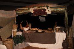 Ward Christmas Party - A Night in Bethlehem