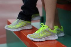 Nike Free Runs for Women Nike Free Runs For Women, Nike Free Run 3, Nike Free Shoes, Women Nike, Nike Sandals, Sneakers Nike, Discount Nike Shoes, Flat Boots, Hiking Gear