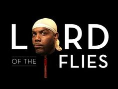 Lord of the Flies - Book Summary & Analysis by Thug Notes - YouTube