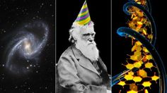 10 Science Holidays to Get Your Geek On