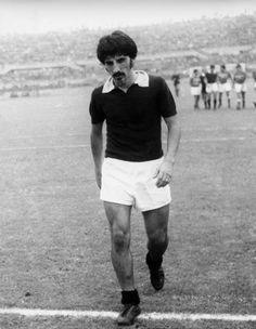 Gigi Meroni.