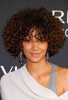 Wondrous 1000 Images About Hair On Pinterest Curly Hair Short Curly Hairstyles For Men Maxibearus