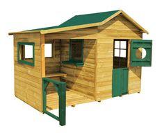 Domek dla dzieci Ula