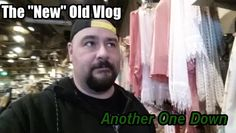"""Another One Down!  The """"New"""" Old Vlog 04.15.16"""