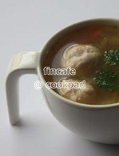 フィンランド家庭料理★ソーセージスープ by fincafe [クックパッド ...