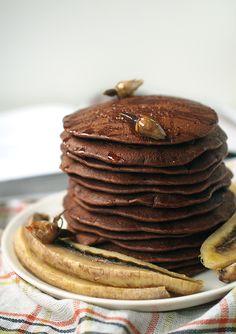 30 x vegaanista arkiruokavinkkiä - mitä tänään söis? - Vege it! Breakfast Snacks, Recipes, Food, Healthy, Recipies, Essen, Meals, Ripped Recipes, Yemek