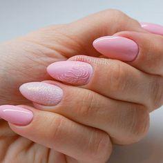 ❤❤❤Najpiekniejszy ❤❤❤ rose quartz @blueskypolska  How do you like this? :D   #nailart #nailsoftheday #nails #instanail #nailporn #nailpolish #nails2inspire #beautifulnails #pastelnails #pink #pinknails #sugareffect #awesome #nailartist #hybrydnails #hybrydymanicure #nailstagram #wzorkinapaznokcie #nailsartist #nails_champions #pastelove #nailswag #nailprodigy